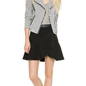 Club Monaco | Liora Mini Skirt, Size 12